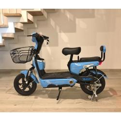 Elektrinis paspirtukas/dviratis/mopedas
