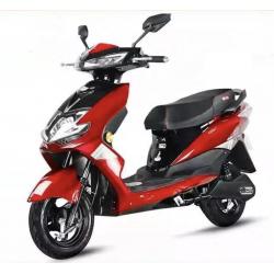 Elektrinis mopedas/motoroleris Z800 800W 20Ah (švino akumuliatorius)